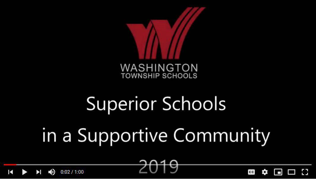 Superior Schools Supportive Community